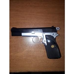 Polis Memurundan Glock 19 Gen4 ile Belçika Browning Pratikal sport