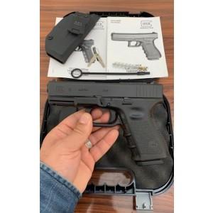 Glock 19 Gen 3 (Anahtarlı)
