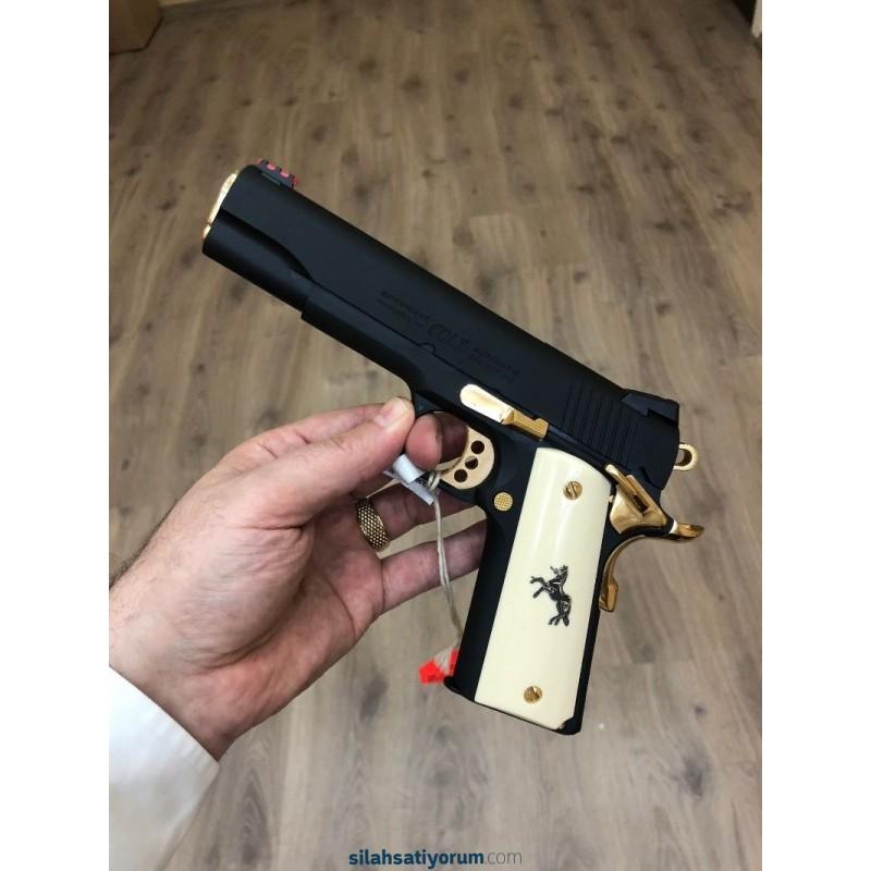 Colt 1911 Competiton Special Edition