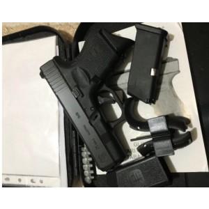 Glock 26 gen 4 sıfır kutusun da