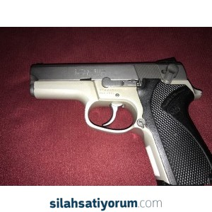 SMITH&WESSON 6906 12+1