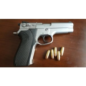 SMİTH WESSON 5006