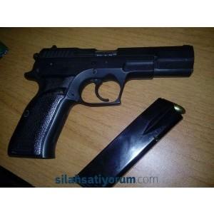 Satılık Sarsılmaz Kılınç 2000 Mega Polis Silahı