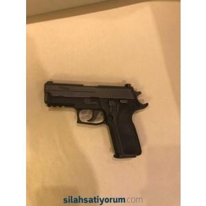 SIG-SAUER P226 ELITE