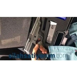Sahibinden Satılık İkinci El Sig Sauer P 229 Sport Silah