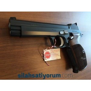 Sauer P210 Target (Made in Germany)