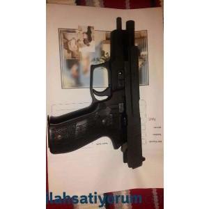 Sig Sauer P226 S