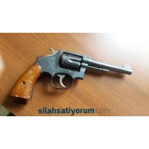 KAYMAKAMDAN Smith & Wesson Satılıktır.